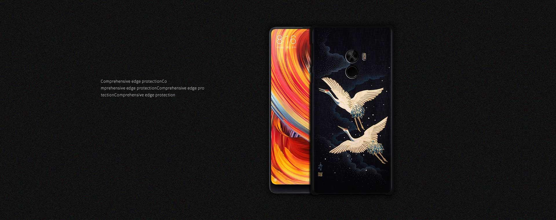 Xiaomi Mi Mix 3 Etui