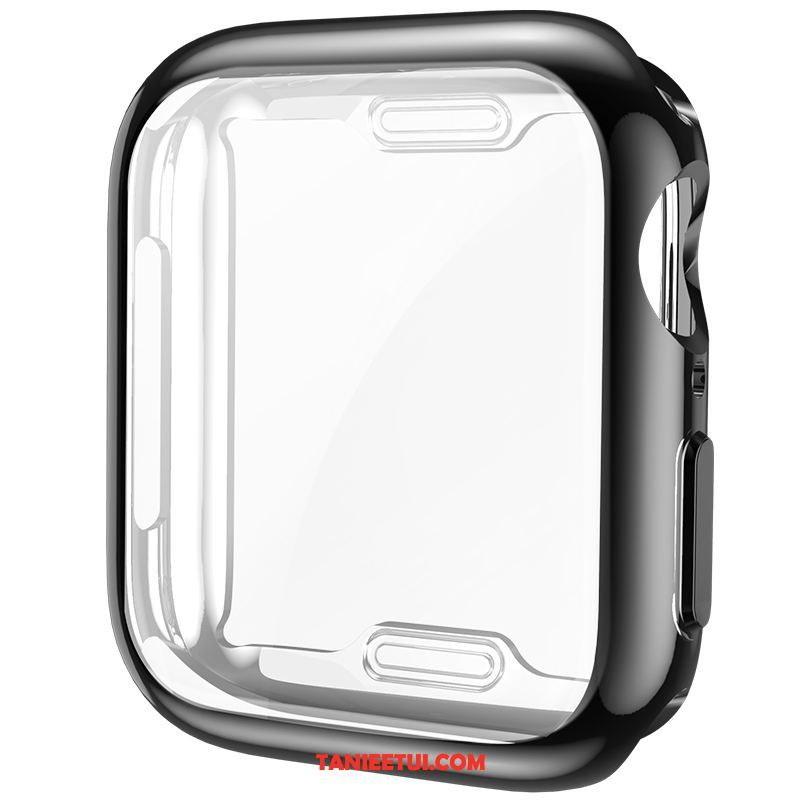 Etui Apple Watch Series 4 Miękki Anti-fall Poszycie, Pokrowce Apple Watch Series 4 Filmy Cienkie Silikonowe