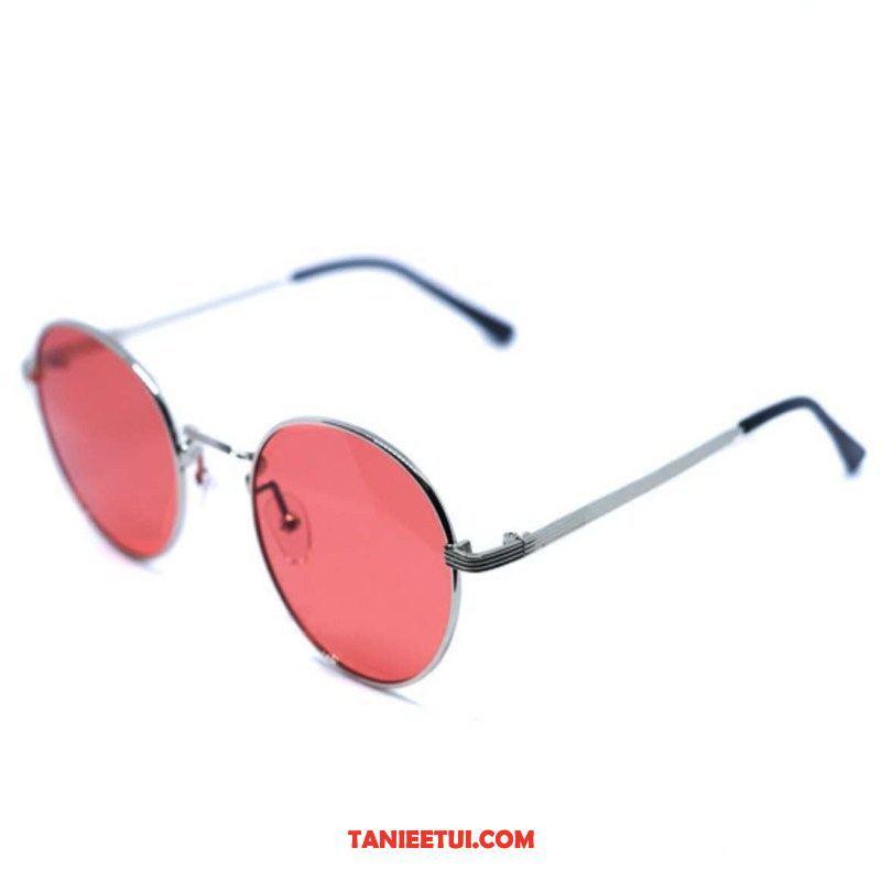 15f4e34edc6e Okulary Przeciwsłoneczne Damskie Siatkowe Męska Vintage